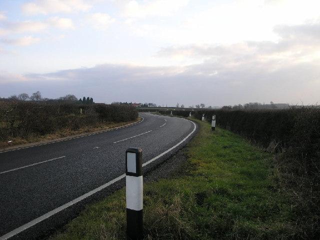 Winding Owday Lane