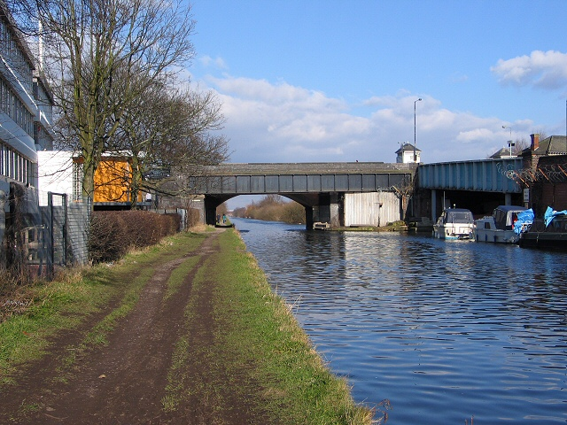 Timperley Bridge