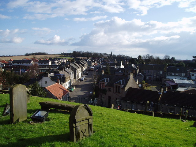 Markinch