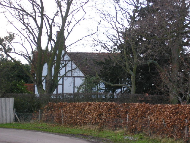 Moynes Farm