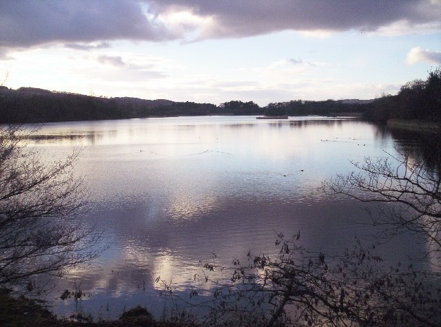 Scottish Wildlife Trusts Balgavies Loch