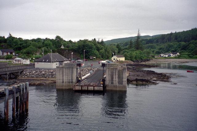 Armadale Pier