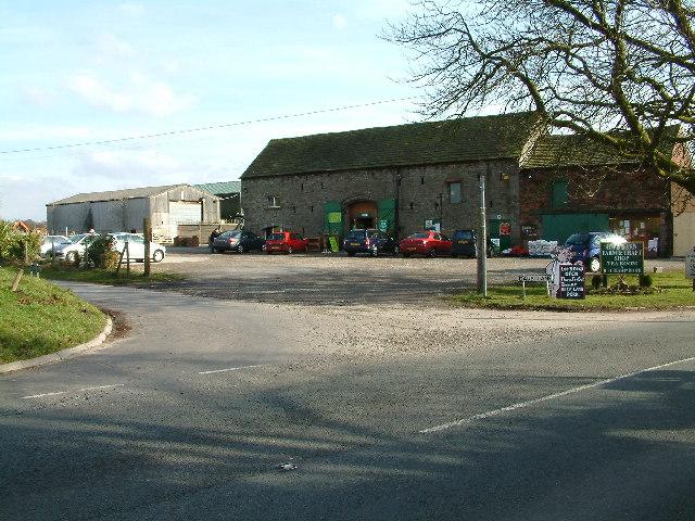 Spencer's Farm