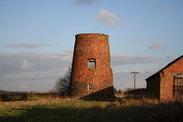 Middle Rasen Mill