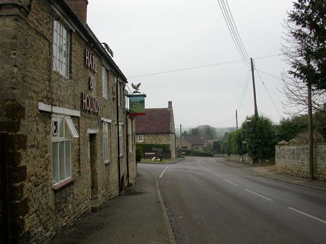 Woodford Road