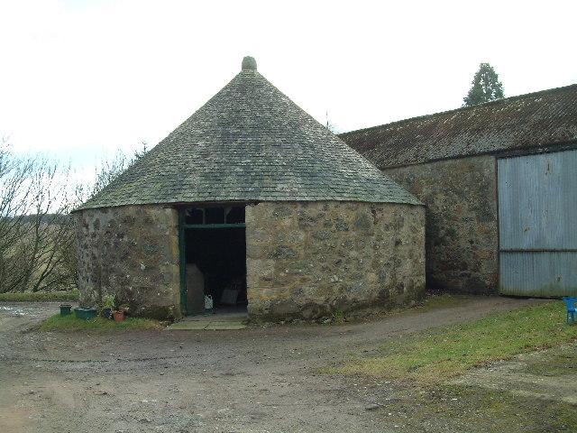 Linnbank Farm