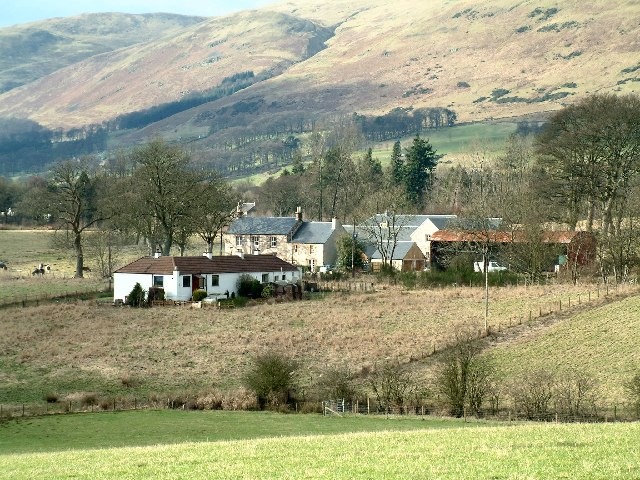 Cowden Farm