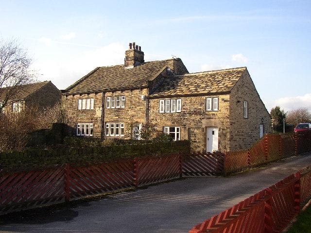 Weavers Cottage, Hartshead, Yorkshire