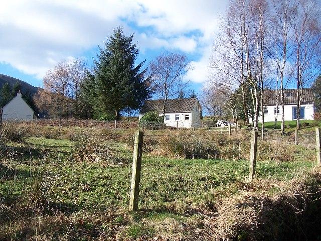 Stronchullin Farm