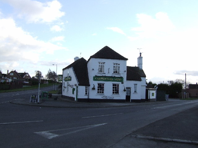 Carpenter Arms - Walesby