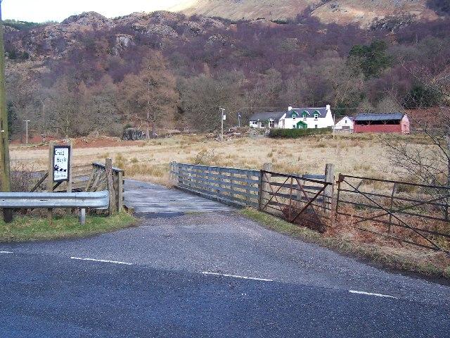 Craig Hoyle Farm