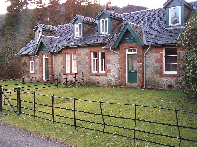 Glen Massan Cottages