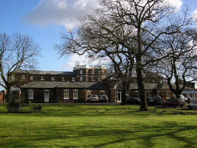 Tendring Union Workhouse