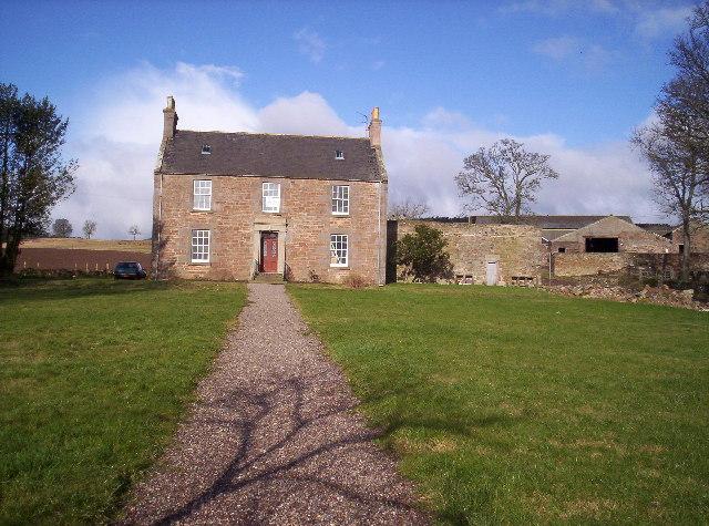 Balconnel Farmhouse