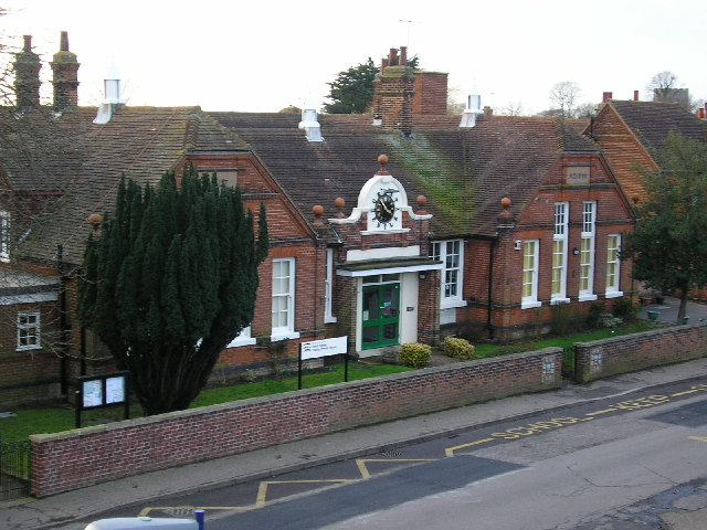 Great Bentley County Primary School