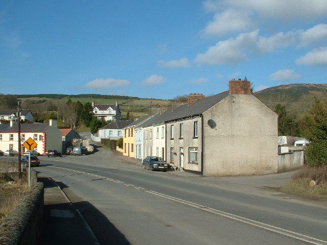 Burnfoot, Inishowen