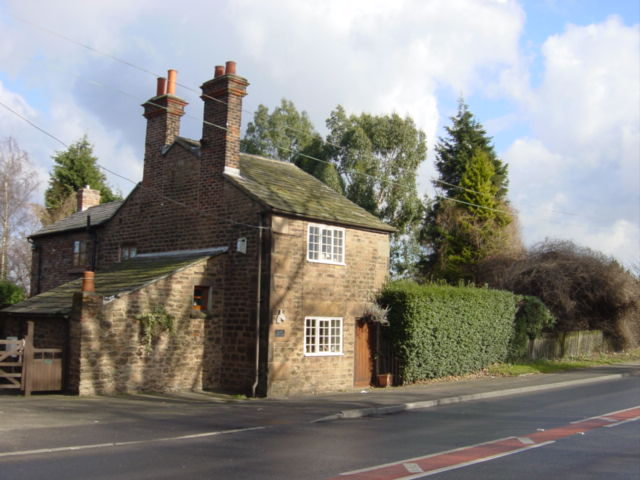 Quarry Cottage, School Lane, Knowsley