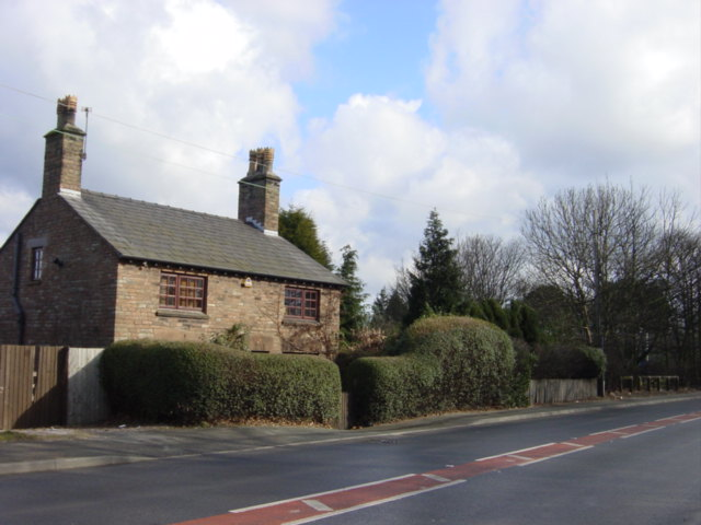Chapel Cottage, School Lane, Knowsley