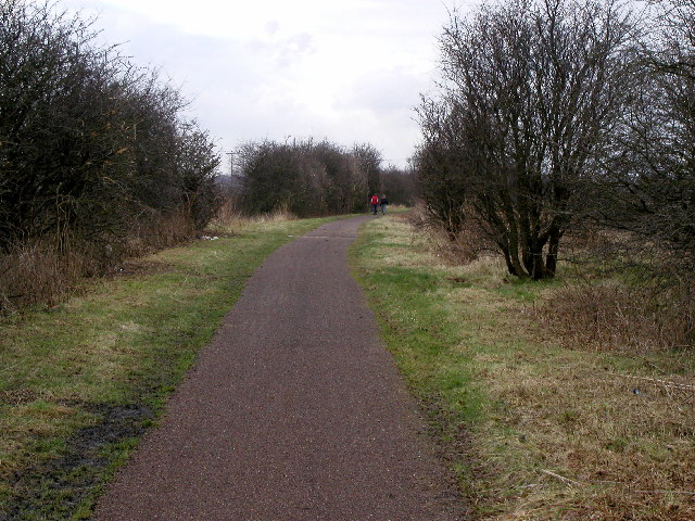 The Hull to Hornsea Trail