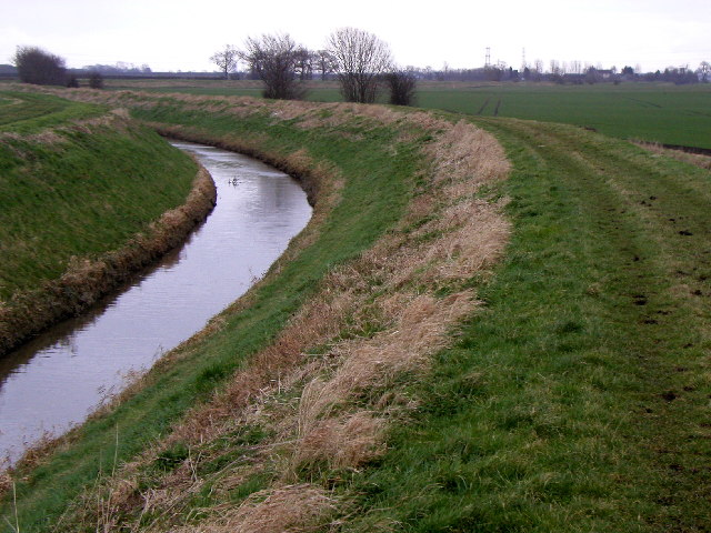 Monkbridge Stream (drain)