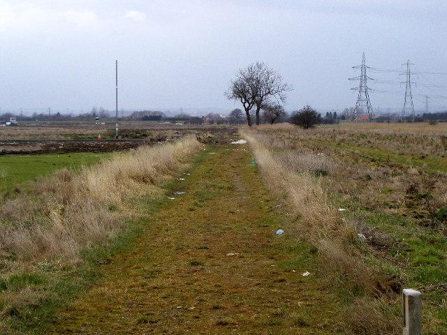 Private Track