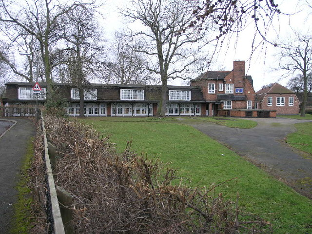 Whaley Thorns Primary School