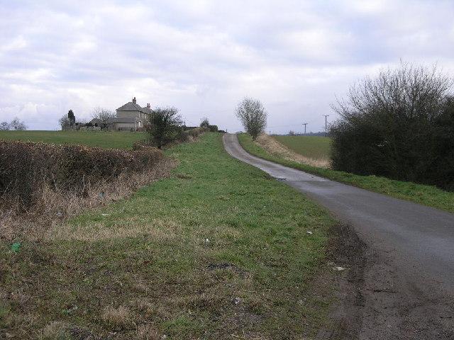 Broad Lane