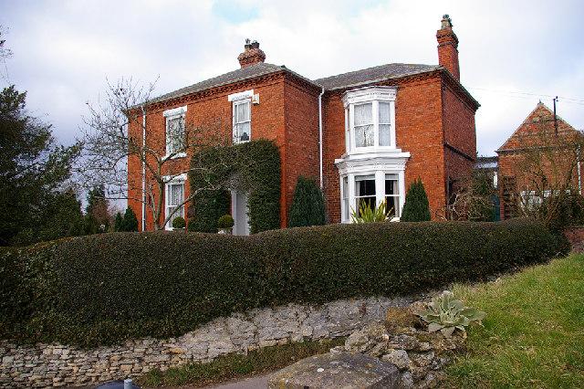 """The Villa"", Church Road, Waddingham"