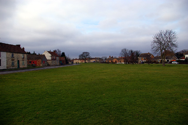 The Green, Waddingham