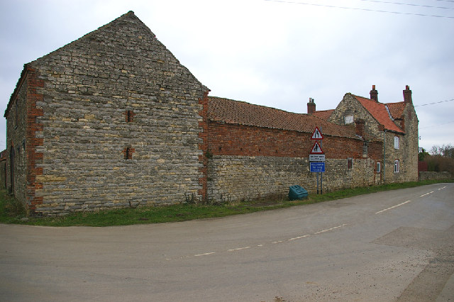 Old Stone Barn, Atterby