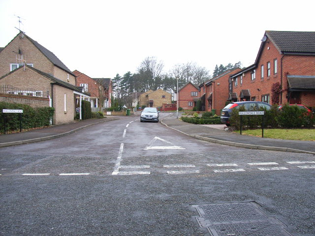 Mallowdale Road, Forest Park, Bracknell