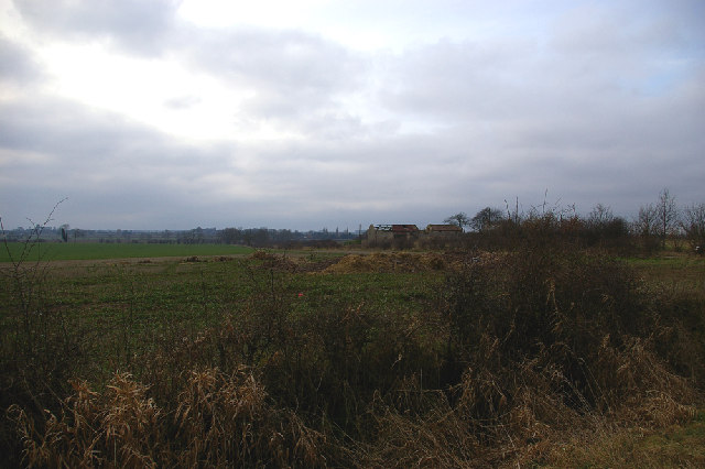 Near Snitterby Carr