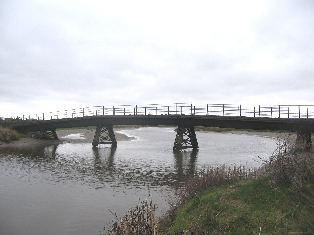 Whitrigg Bridge