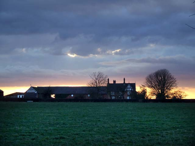 Baddiley Farm