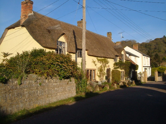 Fyrse Cottage, Stoke St Mary