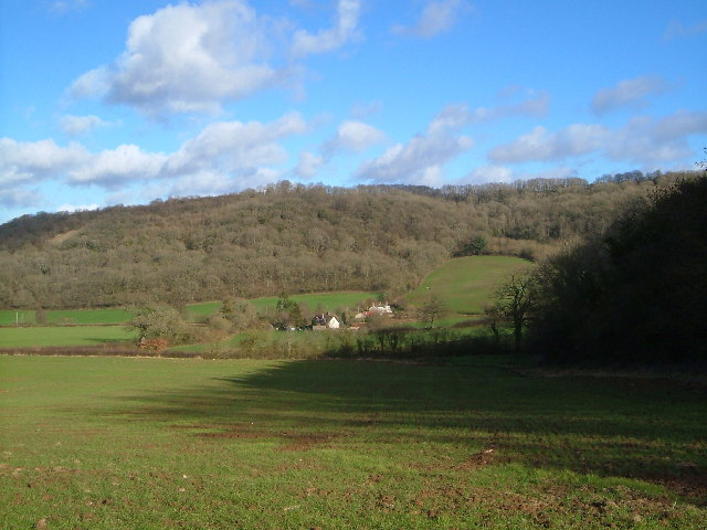 Curdleigh & Adcombe Hill