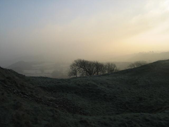 Quarry Hill