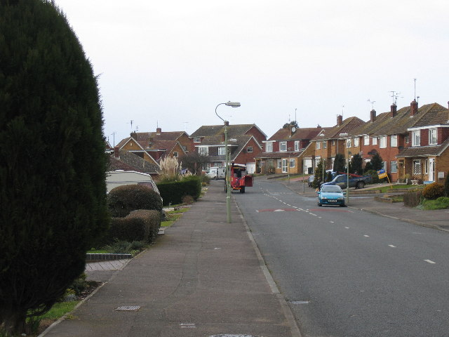 Bodiam Avenue Tuffley