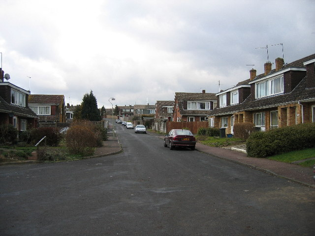 Thoresby Avenue Tuffley