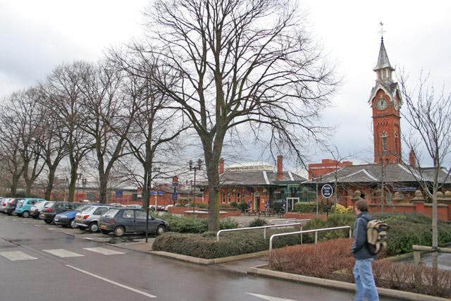 Freemen's Common, Leicester