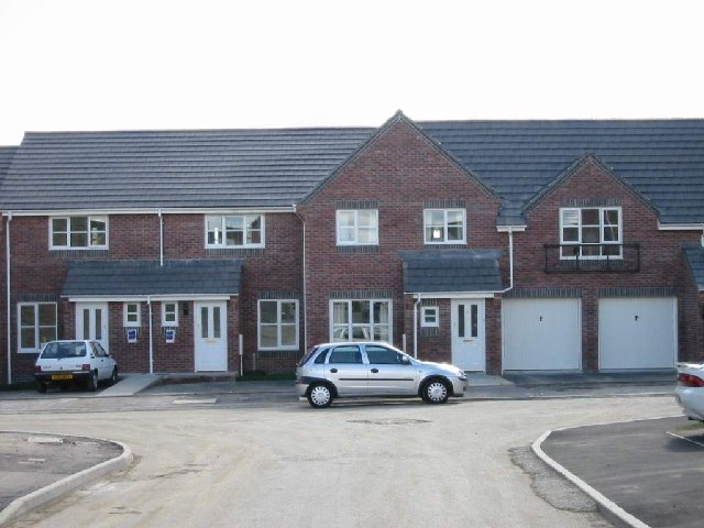 Clos Cadno, Tregof Village, Swansea