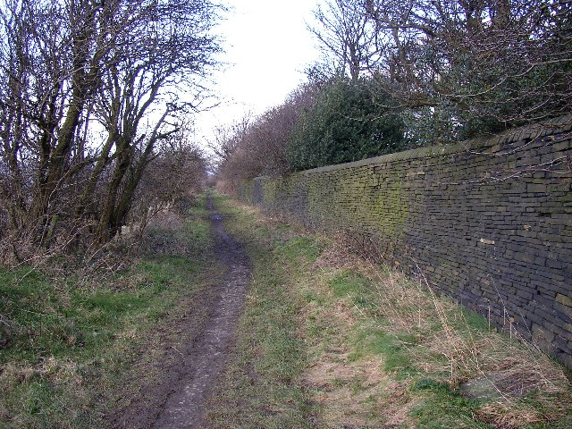 Toothill Lane North, Rastrick, Yorkshire