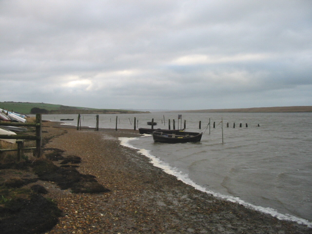 The Fleet at Langton Hive Point