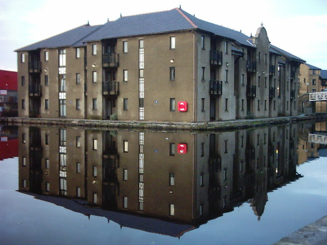 Student Accommodation Opposite the Waterwitch