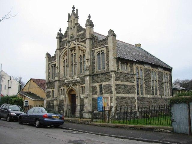 Llanishen Methodist Church