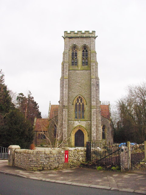 Silverdale Parish Church