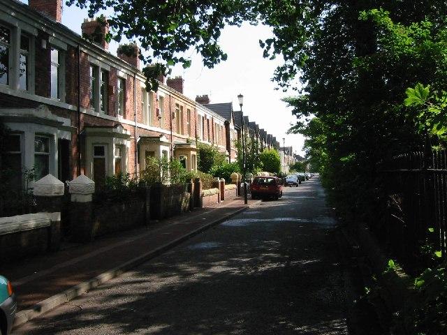 Heaton Grove