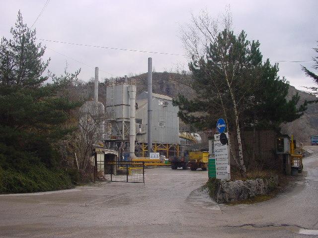 Sandside Quarry