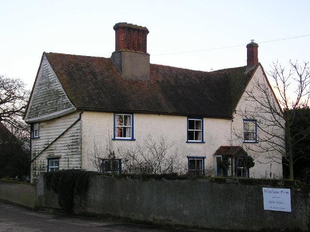 Pond Farmhouse