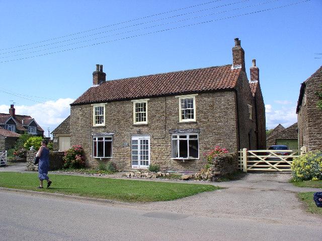 Cottage at Bulmer
